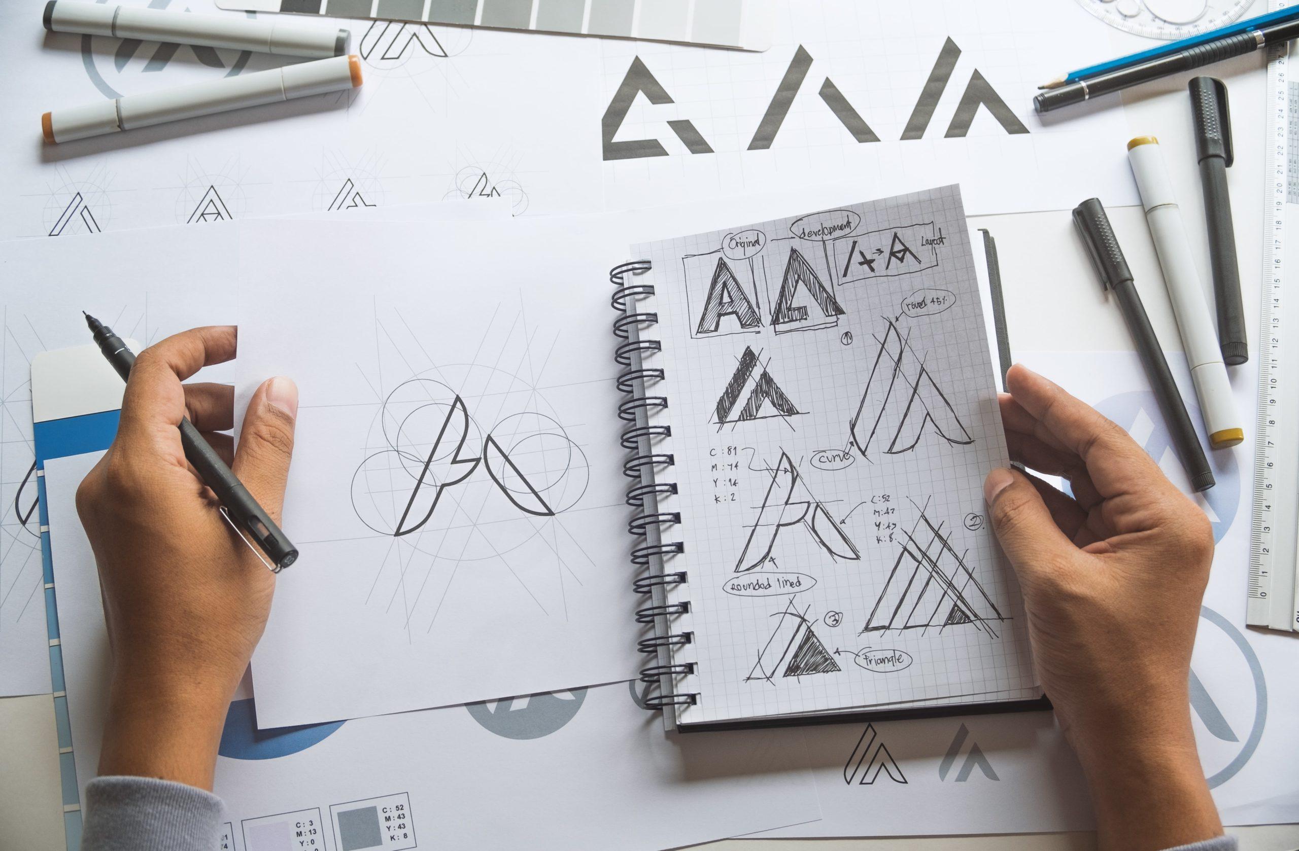 Meraki design Monstera Jessica Schmidlin Werbeagentur Wahlen Branding Logo Konzeption